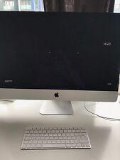 "Apple iMac 27"" 5K-Intel Core i7 disque dur 4GHz-3TB - 32GB-AMD Radeon R9 M395X"