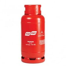 FloGas 19Kg Propane Gas Bottle (FULL). No Empty Required. Calor Replacement