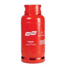 Empty Calor Gas 19kg Propane Bottle