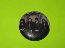 "Vintage The Beatles 1 1/4"" Badge Button Pinback Pin #7"