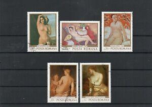Kunst & Kultur, Gemälde, Akt, Lot 4, gestempelt, siehe Bild