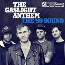The Gaslight Anthem - The 59 Sound (NEW CD + T-SHIRT (M))