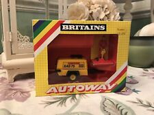 Britains Autoway 9840 XAS75 Compressor