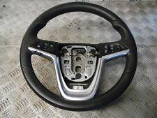 Vauxhall Astra J Mk6 SRI Steering Wheel 13351022 64861 (H34)