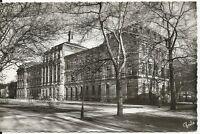 Ansichtskarte Erlangen-Friedrich-Alexander-Universität-Echtfoto -  schwarz/weiß