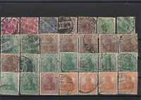 german early stamps ref r9450