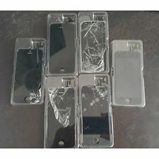 iPhone 5s lot d'ecrans cassés/hs