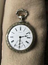 Longines pocket watch/antique
