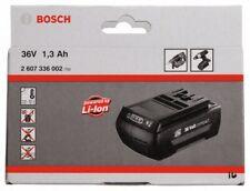 Bosch Einschubakkupack 36 Volt-Light Duty (LD) 1,3 Ah Li-Ion GBA H-A 2607336002