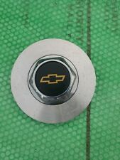 Chevy Monte carlo , Malibu , Impala OEM Center Cap Part # 9592363 hubcap hub
