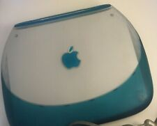Apple iBook G3 Graphite M2453 Clamshell 300Mhz 288Mb Ram Airport Card Asis
