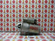 05-10 2005-2010 FORD MUSTANG 4.0L A/T ENGINE STARTER MOTOR 7R3T-11000-AA OEM