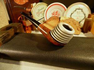 Porsche Design  Estate Pfeife  smoking pipe   pipa Rauchfertig!