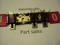 Sony STR 6036A Original Loudness, Mode, Monitor Switch. Parting Out STR 6036A.