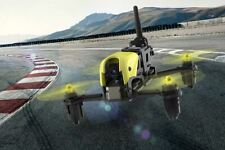 HUBSAN X4 Storm Racing Drone with LCD Screen & Goggles included.