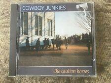 Cowboy Junkies - The Caution Horses CD