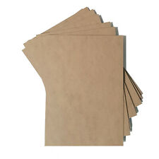"""MDF Backing Board Panel for Framing, Art, Painting 20 x 16"""" (Pack of 5)"""