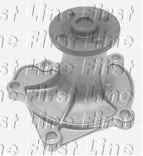 WATER PUMP W/GASKET FOR MAZDA 1300 AWP1221 PREMIUM QUALITY