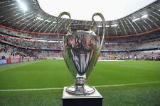 1-4 Tickets Champions League Finale 2018 Kiew - Kategorie 3
