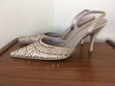 Principles Party Shoes Size 8 NEW