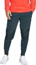 Under Armour Trek Polar Mens Fleece Joggers - Grey