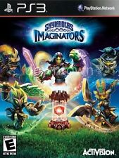 Skylanders Imaginators Video Game Only! for PS3 (PlayStation 3)