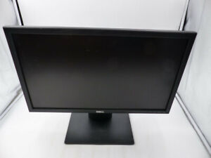 "22"" FULL HD 1920 X 1080 LED LCD WIDESCREEN COMPUTER MONITOR"
