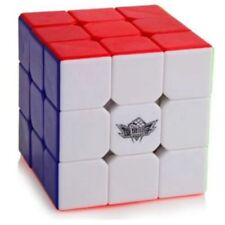 Rubiks Cube Original Official 3X3 Fast Speed Smooth Puzzle Toy Kid Mind Game