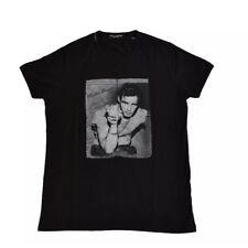 Vendo T Shirt Dolce e Gabbana Marlon Brando unisex Taglia L /size 46