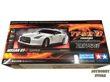 Tamiya 58623 1/10 Nissan GT-R Drift Spec - TT-02D On Road Car Kit