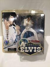 McFarlane Toys Elvis Live In Vegas 1970 Action Figure
