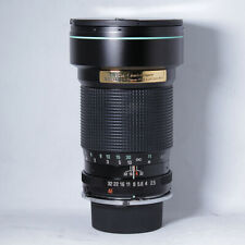 Tamron 35th Anniversary SP180mm f/2.5 LD-IF For Nikon AI-S