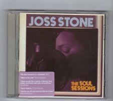 (HW263) Joss Stone, The Soul Sessions - 2003 CD
