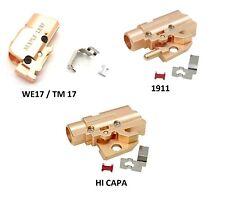 Maple Leaf Hop up chamber GBB for Tokyo Marui, WE, KJ WORKS G17 G18 1911 Hi Capa