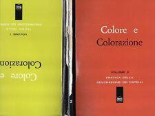 COLORE E COLORAZIONE teoria e pratica della colorazione dei capelli