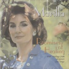 Marilla Ness - Promises Of Healing | Readings From Scripture + Songs | Religious