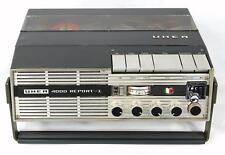 Tonbandmaschine  Uher Report 4000-L -serie1423/307583