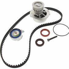 GATES TIMING BELT WATER PUMP KIT for Daewoo Kalos 3.2003-12.2004 1.5L T200 F15S3