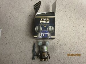 Disney VINYLMATION STAR WARS SERIES 4 Lom Bounty Hunter -The Empire Strikes Back