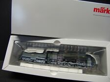 Märklin 39556 Dampflokomotive Bayrische Gattung G 5/5 verschneit  NEU in OVP