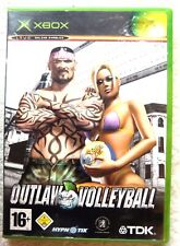 35896 Outlaw Volleyball-Microsoft Xbox (2003)