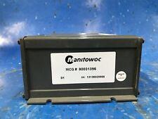 Electronic Control Unit Manitowoc 80031396