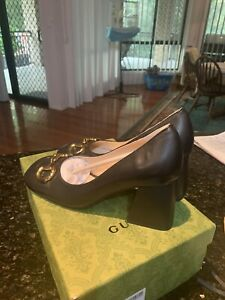 Gucci Shoes New Unused