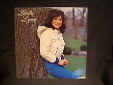 LORETTA LYNN - Lookin' Good - MCA Records 5148   SEALED LP
