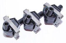 3PCS Ignition Coils for 94-96 Mercedes-Benz SL320 Base Convertible 2D 3.2 00 119