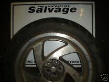 Honda Goldwing GL 1800 2001 - 2011: roue-pneu arrière (n): utilisé des pièces de motos