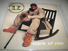 "Usher Think Of You 12"" Single NM 1994 24095-1 LaFace Records"