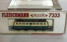 Fleischmann Piccolo 7333 Locomotive