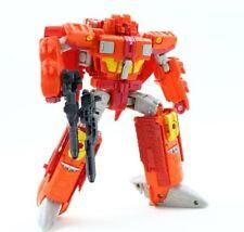 Transformers Titans Return SENTINEL PRIME Complete Voyager Figure