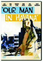 Our Man IN L'Avana DVD Nuovo DVD (CDR41465)